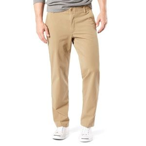 Dockers Khakis 36x38 Smart 360 Flex Straight